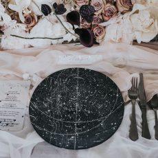 Celestial Romance Wedding Inspiration