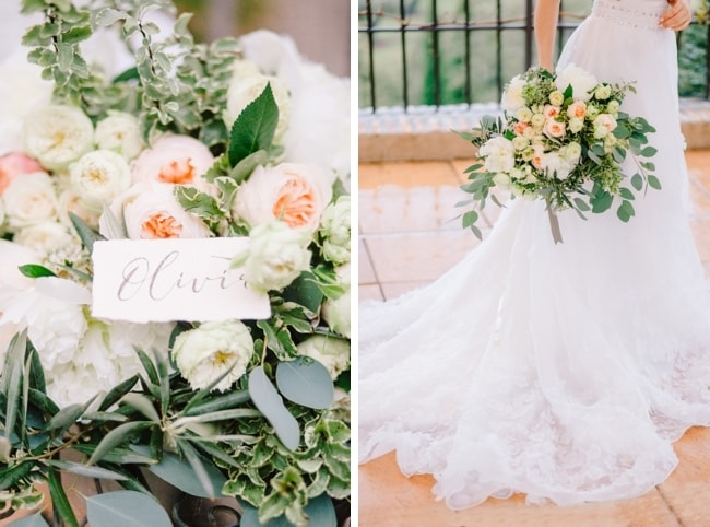 Romantic Spanish Wedding Inspiration by Buenas Photos & Natalia Ortiz | SouthBound Bride (4)
