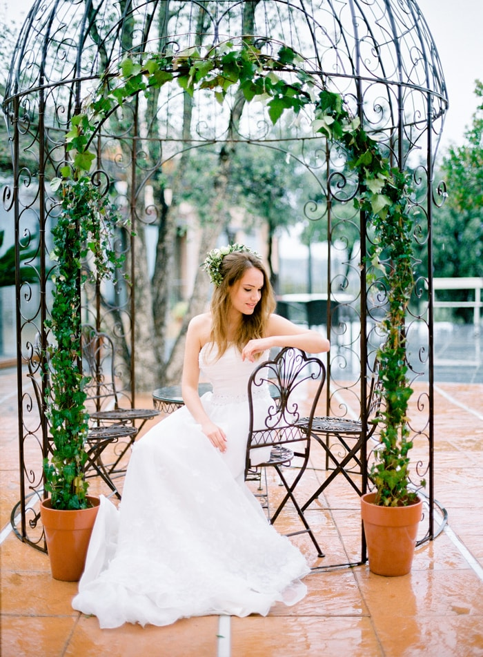 Romantic Spanish Wedding Inspiration by Buenas Photos & Natalia Ortiz | SouthBound Bride (1)