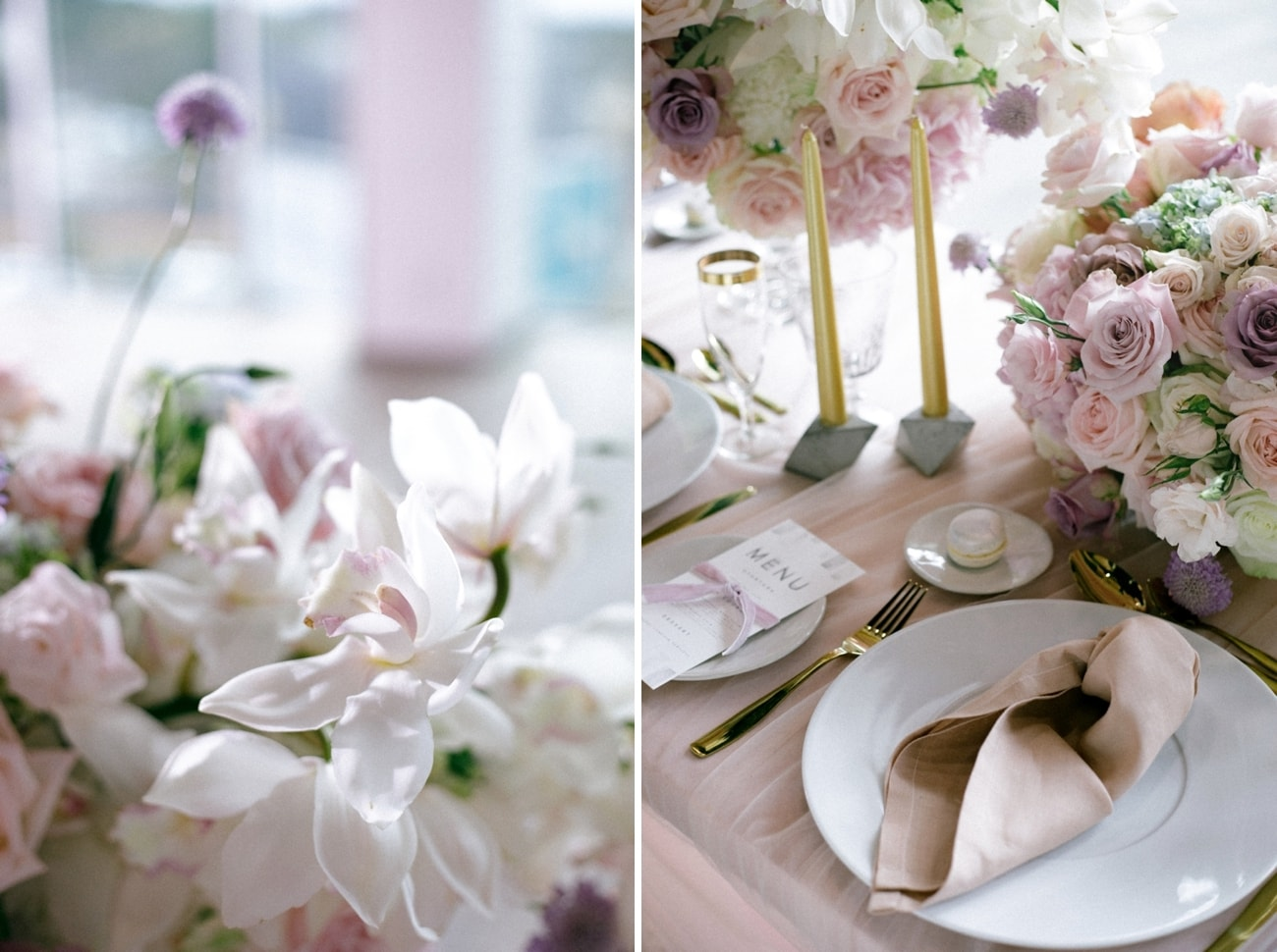 Romantic Iridescent Wedding Inspiration | Credit: Jessica Notelo (16)