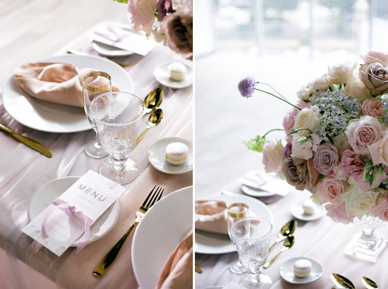Romantic Iridescent Wedding Inspiration | Credit: Jessica Notelo (19)