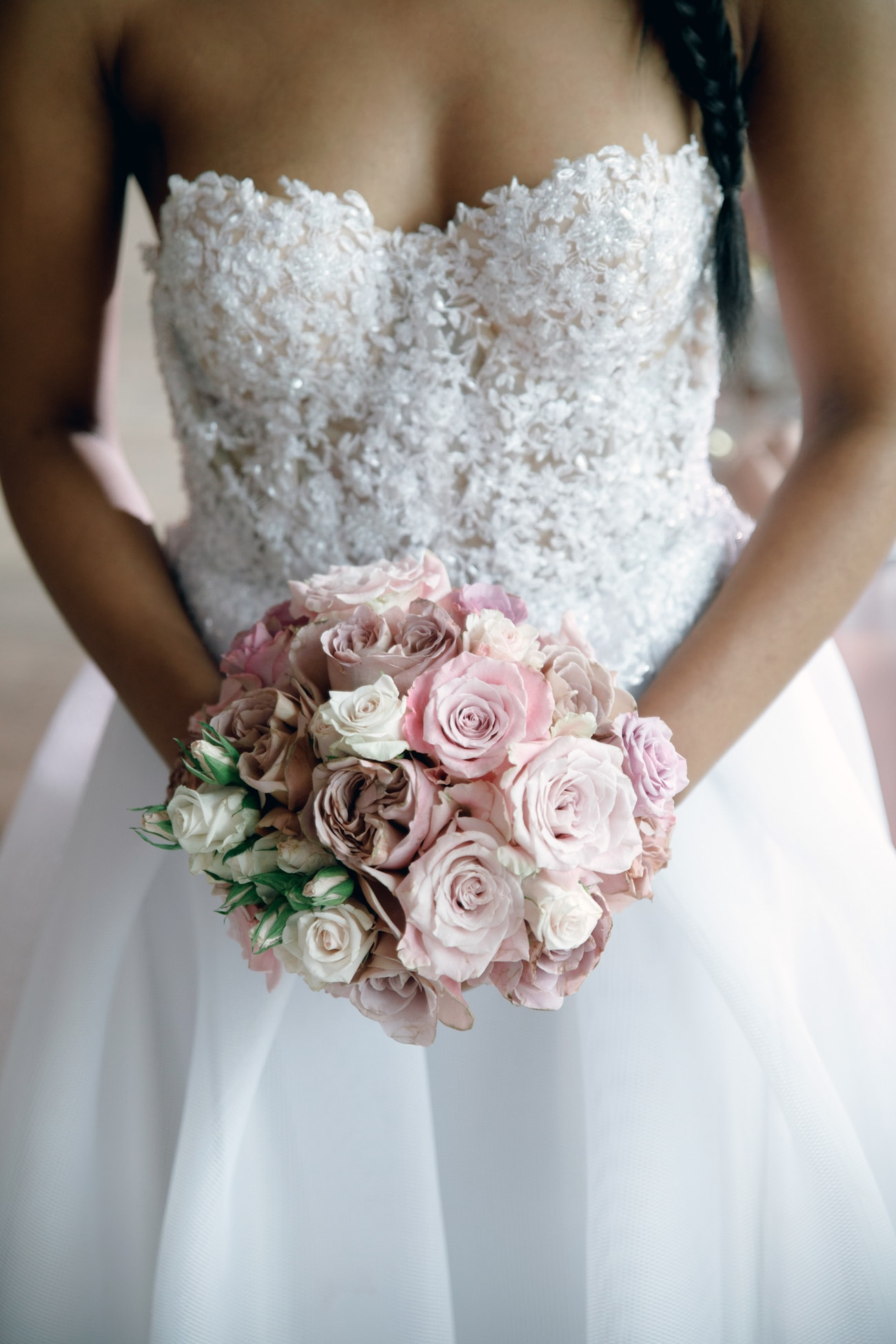 Pink Rose Pastel Bouquet | Credit: Jessica Notelo (28)