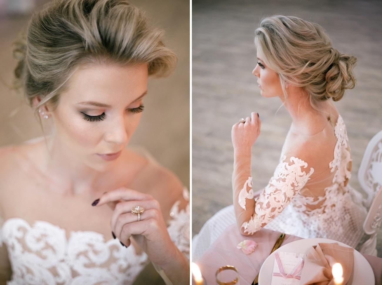 Romantic Iridescent Wedding Inspiration | Credit: Jessica Notelo (31)