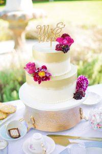 Lush Secret Garden Wedding | Credit: Sonje Ludwick (29)