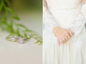 Lush Secret Garden Wedding   Credit: Sonje Ludwick (2)