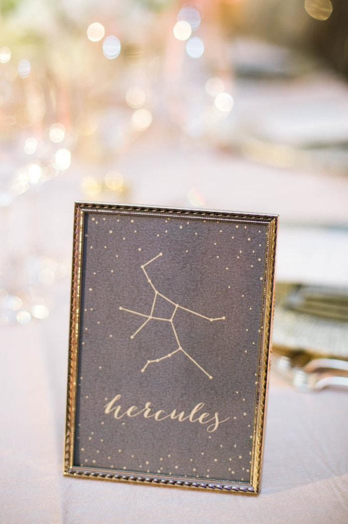 Celestial Wedding Theme Details | SouthBound Bride (4)