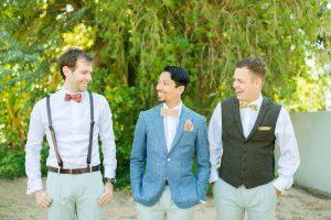 Lush Secret Garden Wedding | Credit: Sonje Ludwick (5)