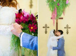 Lush Secret Garden Wedding | Credit: Sonje Ludwick (9)