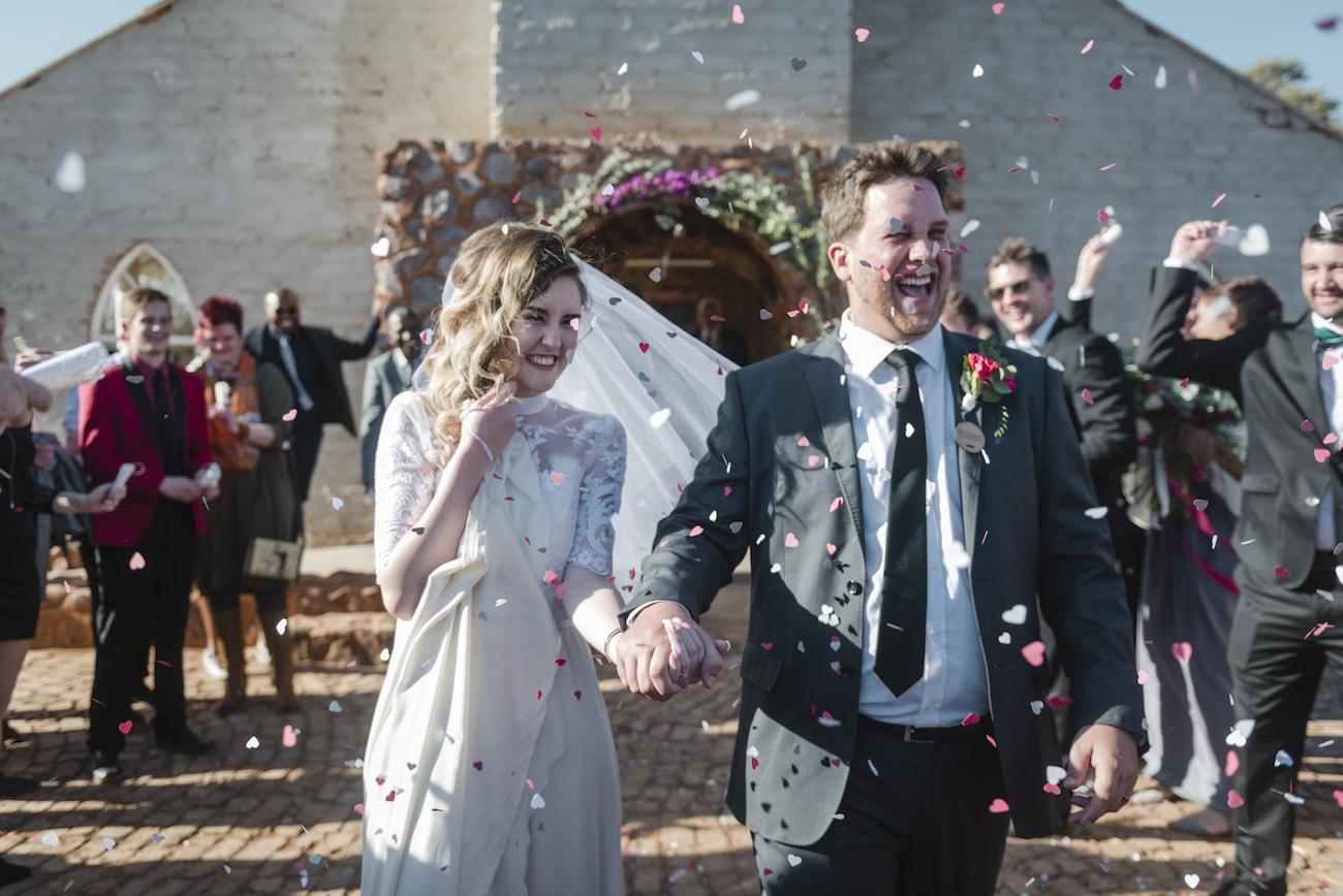 Playful Country Wedding | Credit: Wynand van der Merwe (13)