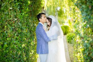 Lush Secret Garden Wedding | Credit: Sonje Ludwick (12)