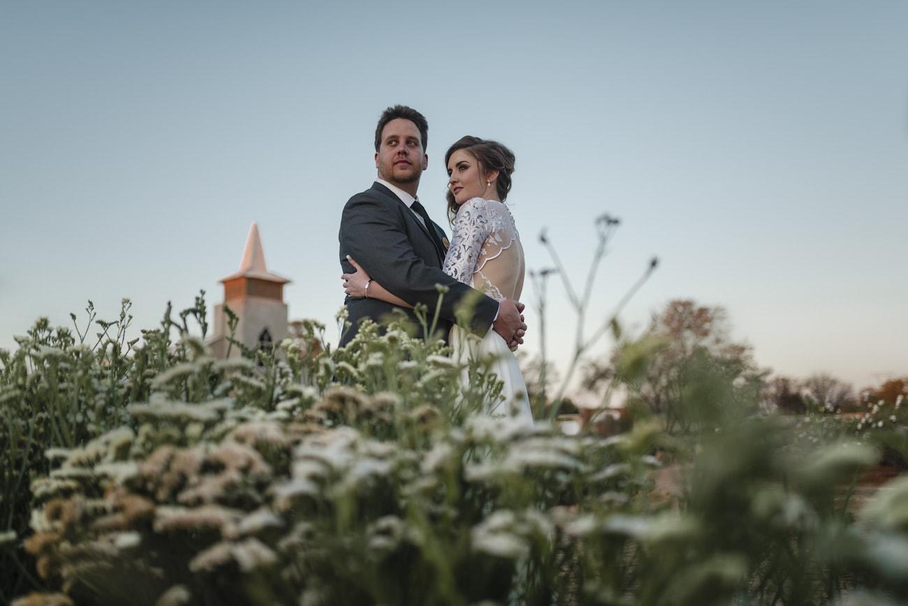 Bel Amour Wedding Venue | Credit: Wynand van der Merwe (14)