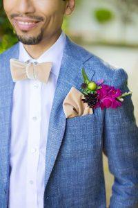 Lush Secret Garden Wedding | Credit: Sonje Ludwick (14)
