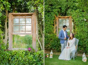 Lush Secret Garden Wedding | Credit: Sonje Ludwick (15)