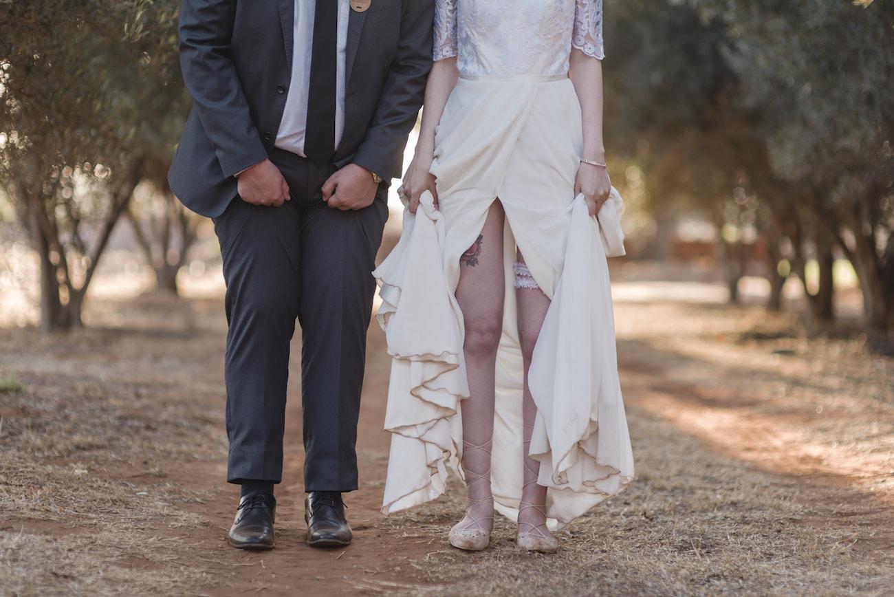 Playful Country Wedding | Credit: Wynand van der Merwe (17)