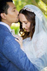 Lush Secret Garden Wedding | Credit: Sonje Ludwick (16)