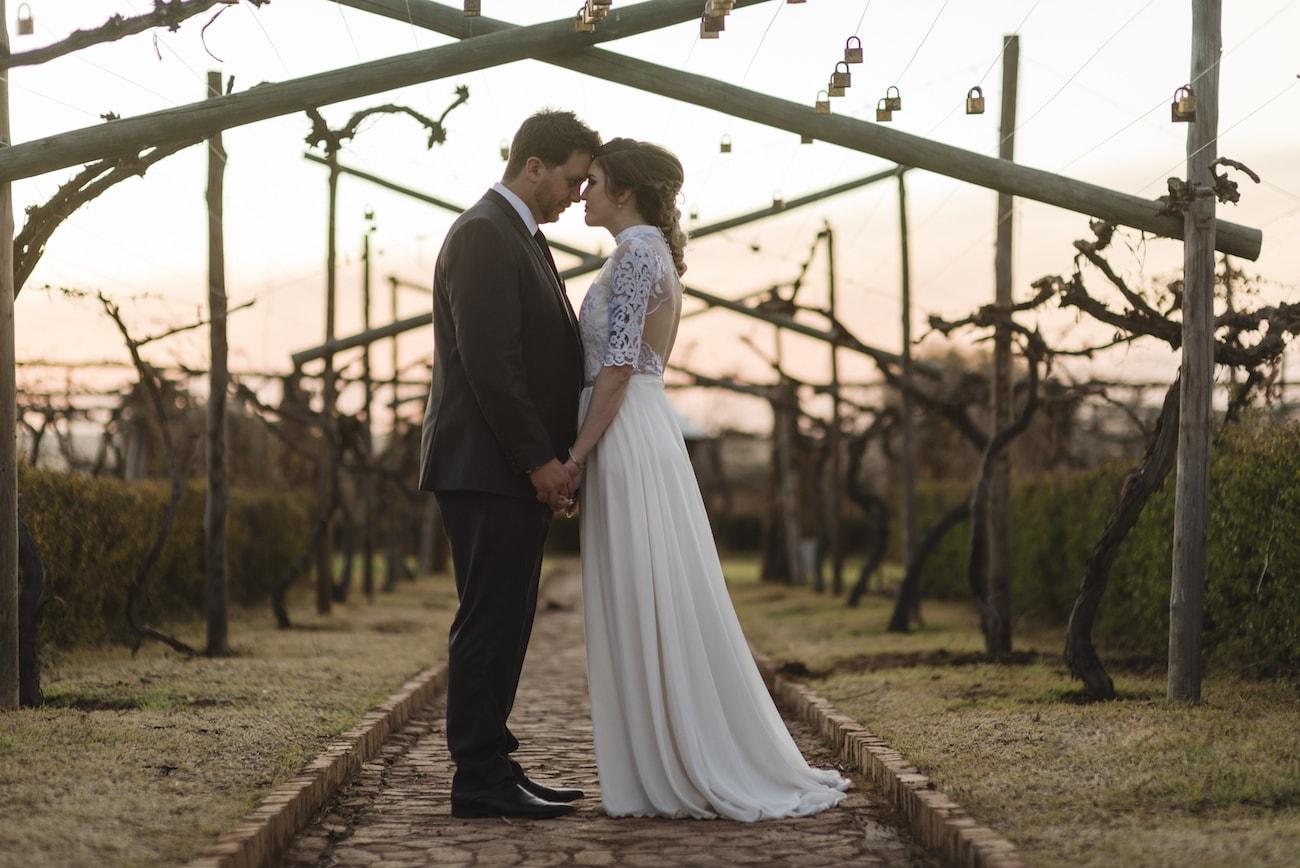 Playful Country Wedding | Credit: Wynand van der Merwe (19)