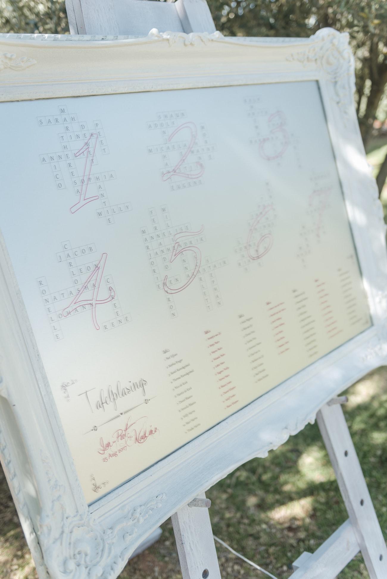 Wordsearch Table Seating Plan | Credit: Wynand van der Merwe (20)