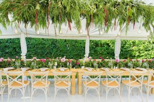 Lush Secret Garden Wedding | Credit: Sonje Ludwick (20)