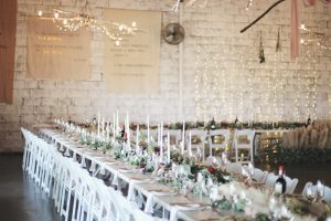 Boho Luxe Forest Wedding | Credit: Carmen Roberts (25)