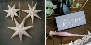 celestial wedding theme ideas