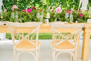 Lush Secret Garden Wedding | Credit: Sonje Ludwick (24)