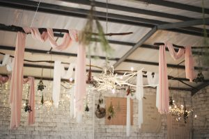 Boho Luxe Forest Wedding | Credit: Carmen Roberts (27)