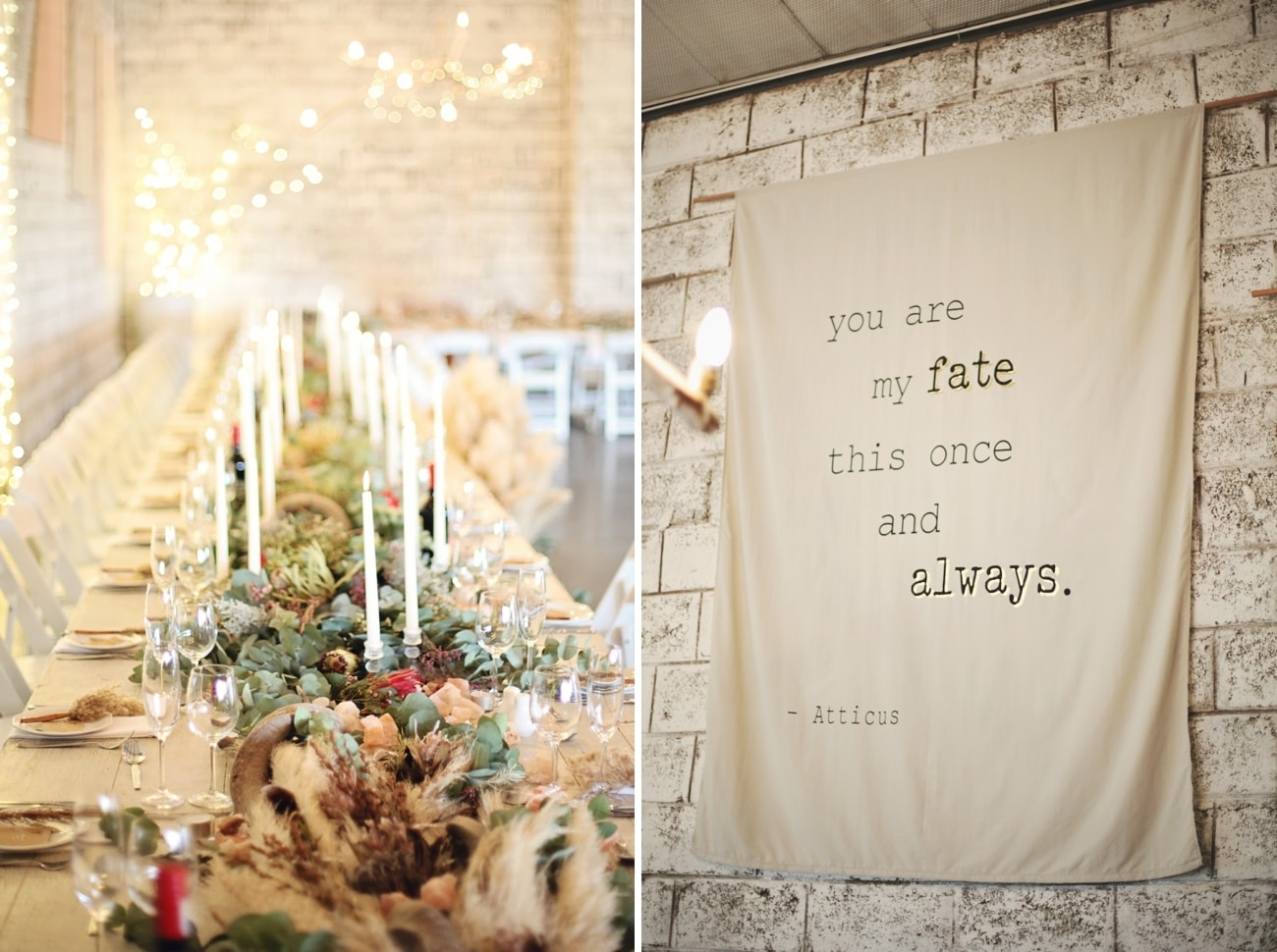 Custom Quote Banners | Credit: Carmen Roberts (28)