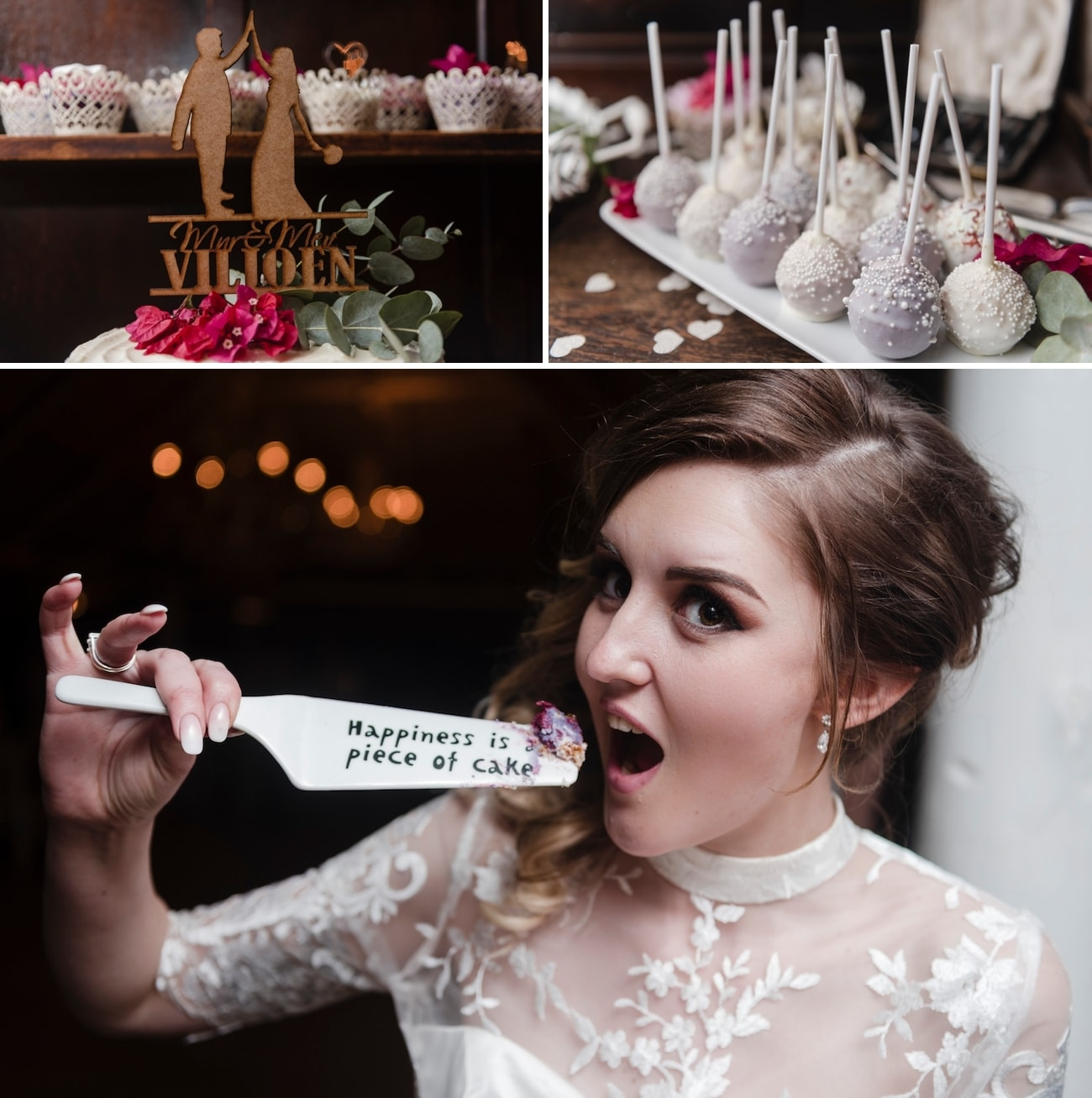 Playful Country Wedding | Credit: Wynand van der Merwe (28)