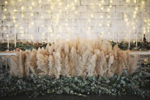 Boho Luxe Forest Wedding | Credit: Carmen Roberts (32)