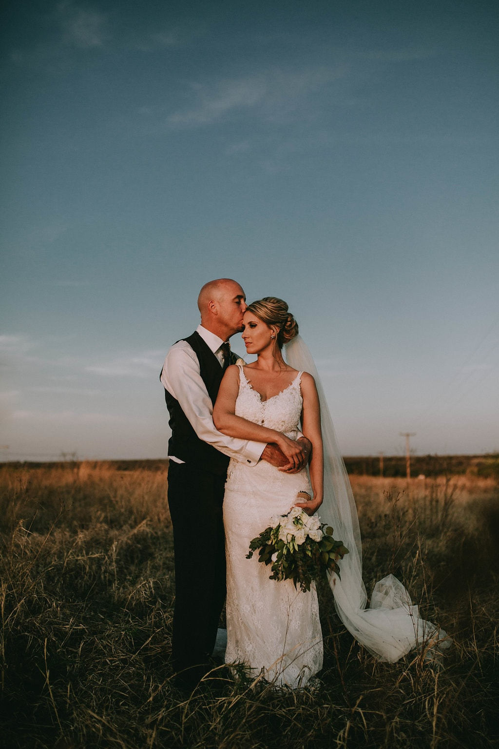Sentimental Rustic Wedding | Image: Jessica J Photography