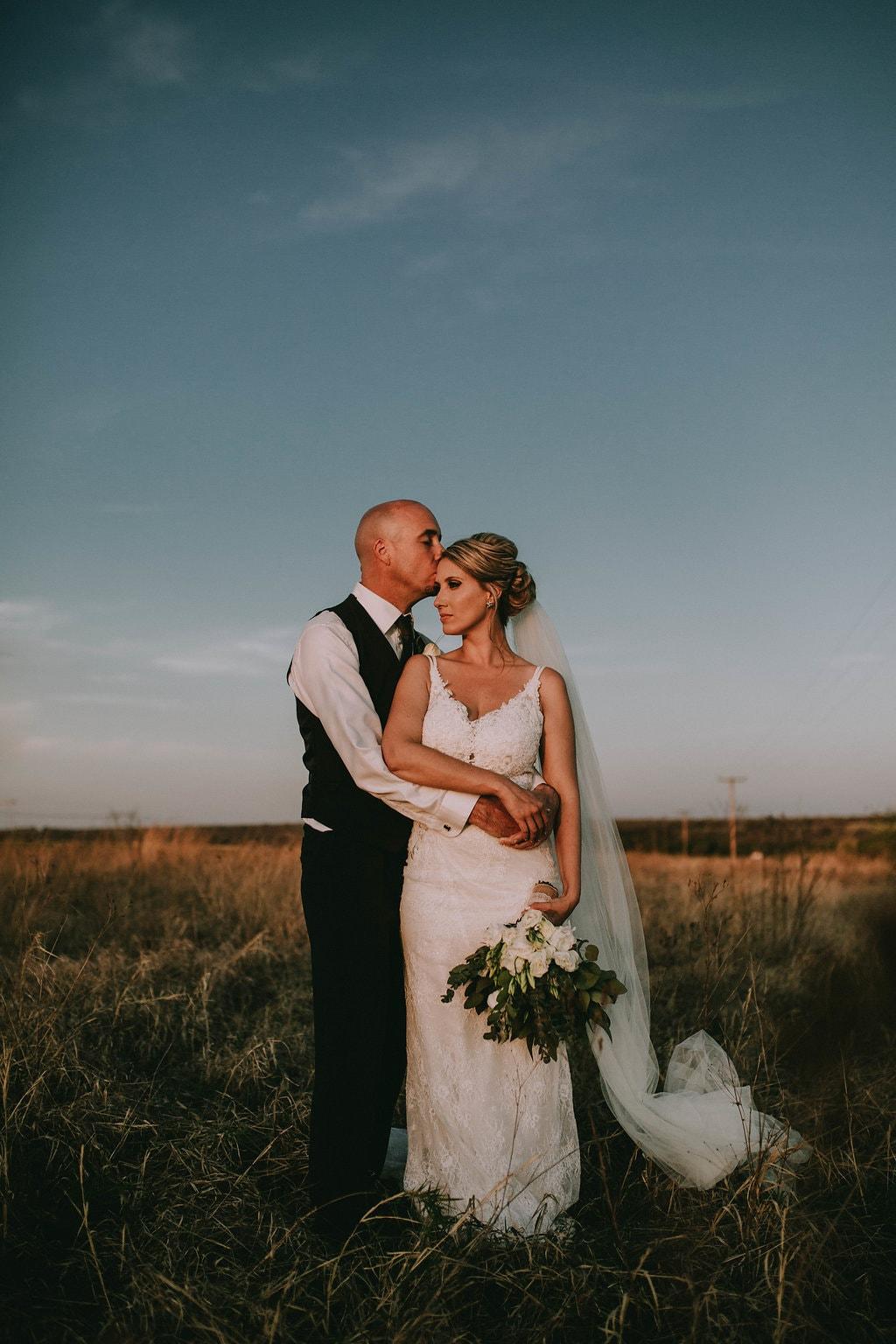 Sentimental Rustic Wedding | Image: Jessica J Photography