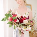 Whimsical Rustic Wedding at Rockhaven by Creation Events & Tasha Seccombe