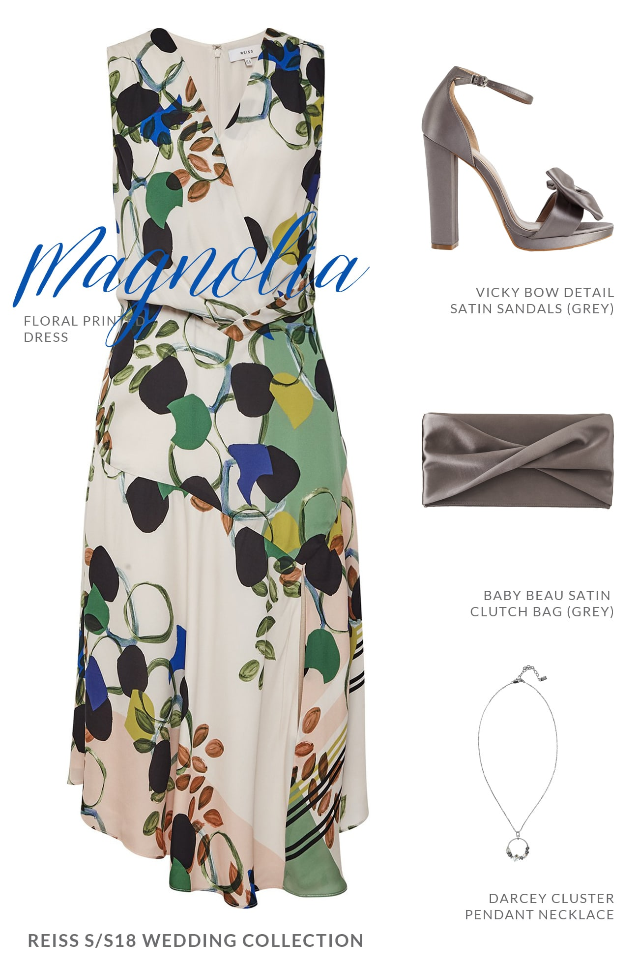 Modern Mother of the Bride Outfit