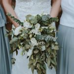 Sentimental Rustic Wedding at Fatherland Estate by Jessica J Photography