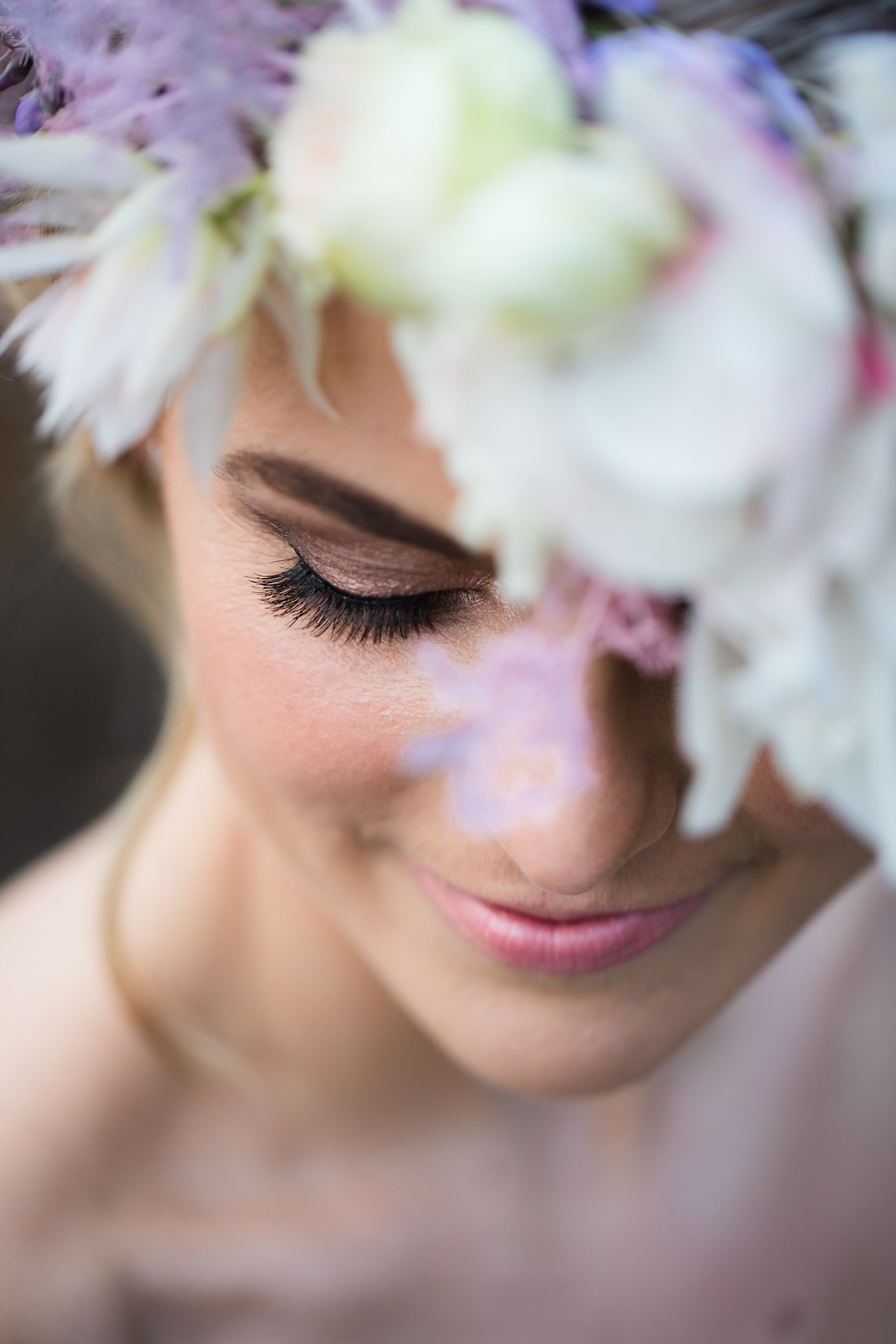 Beautiful Bridal Makeup | Image: Sulet Fourie