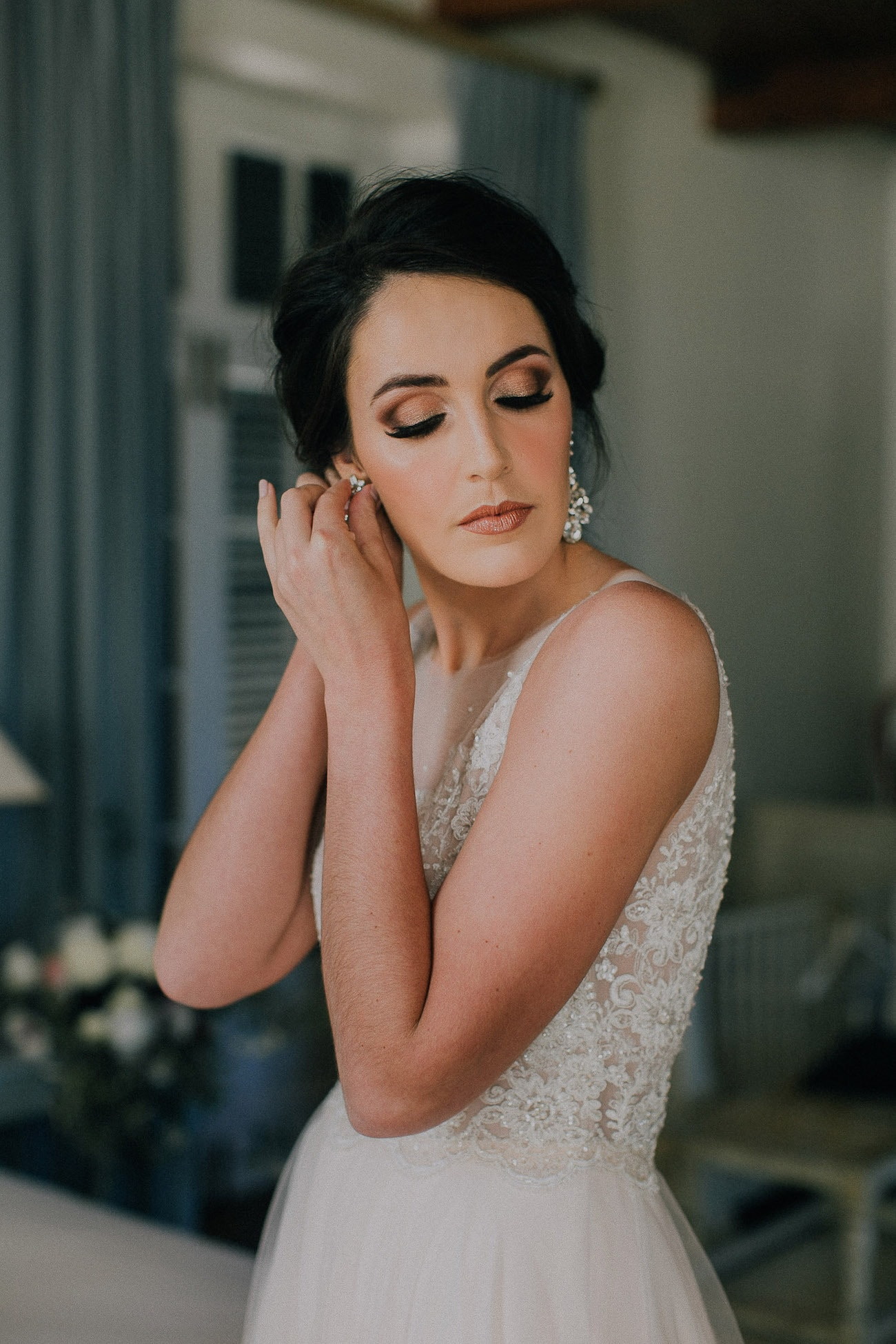 Janita Toerien Wedding Dress | Image: Michelle du Toit