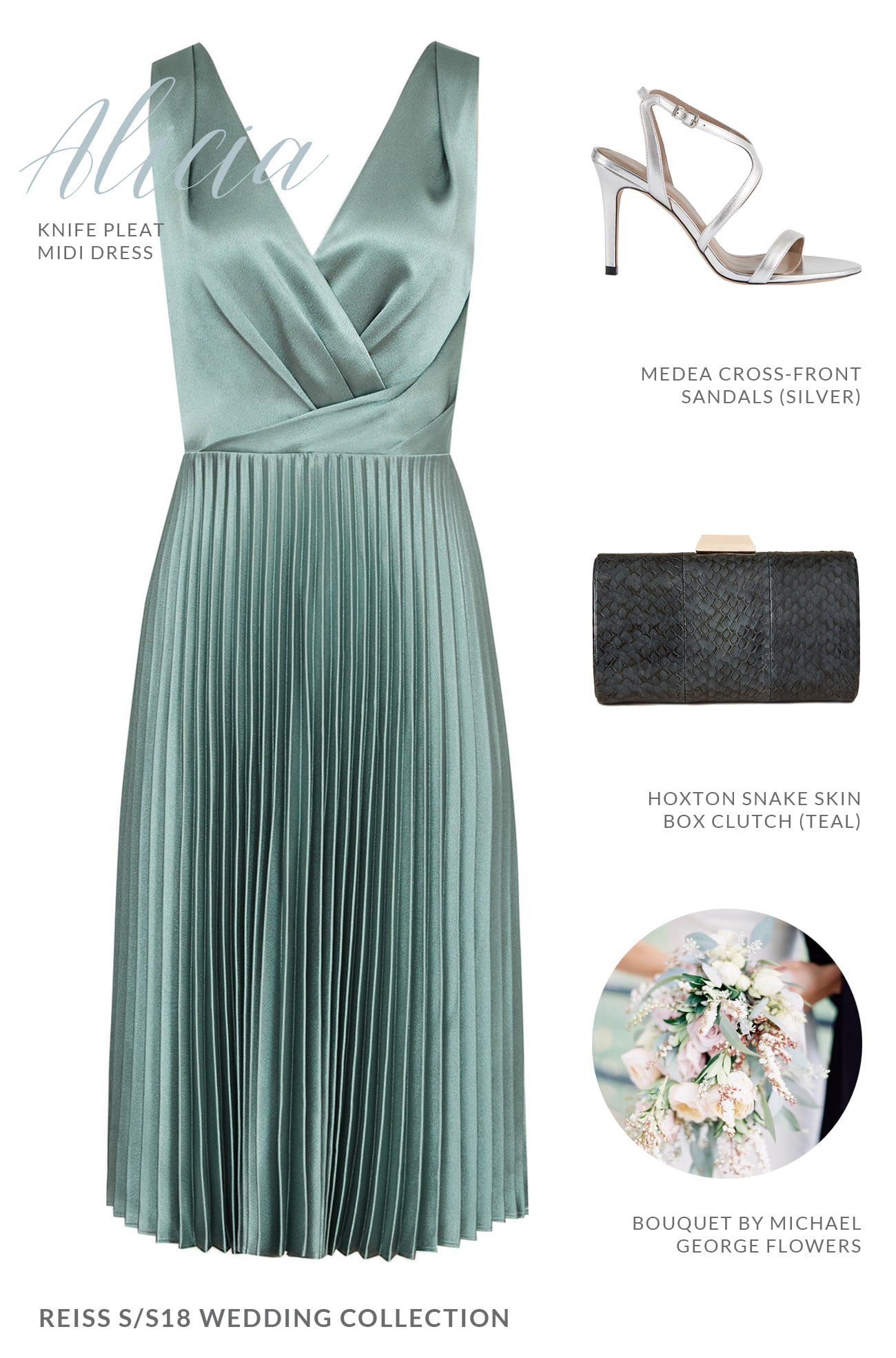Spring Wedding Collection For Stylish Guests Modern Mobs