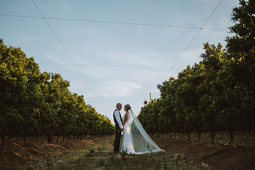 Fatherland Estate Wedding | Image: Jessica J Photography