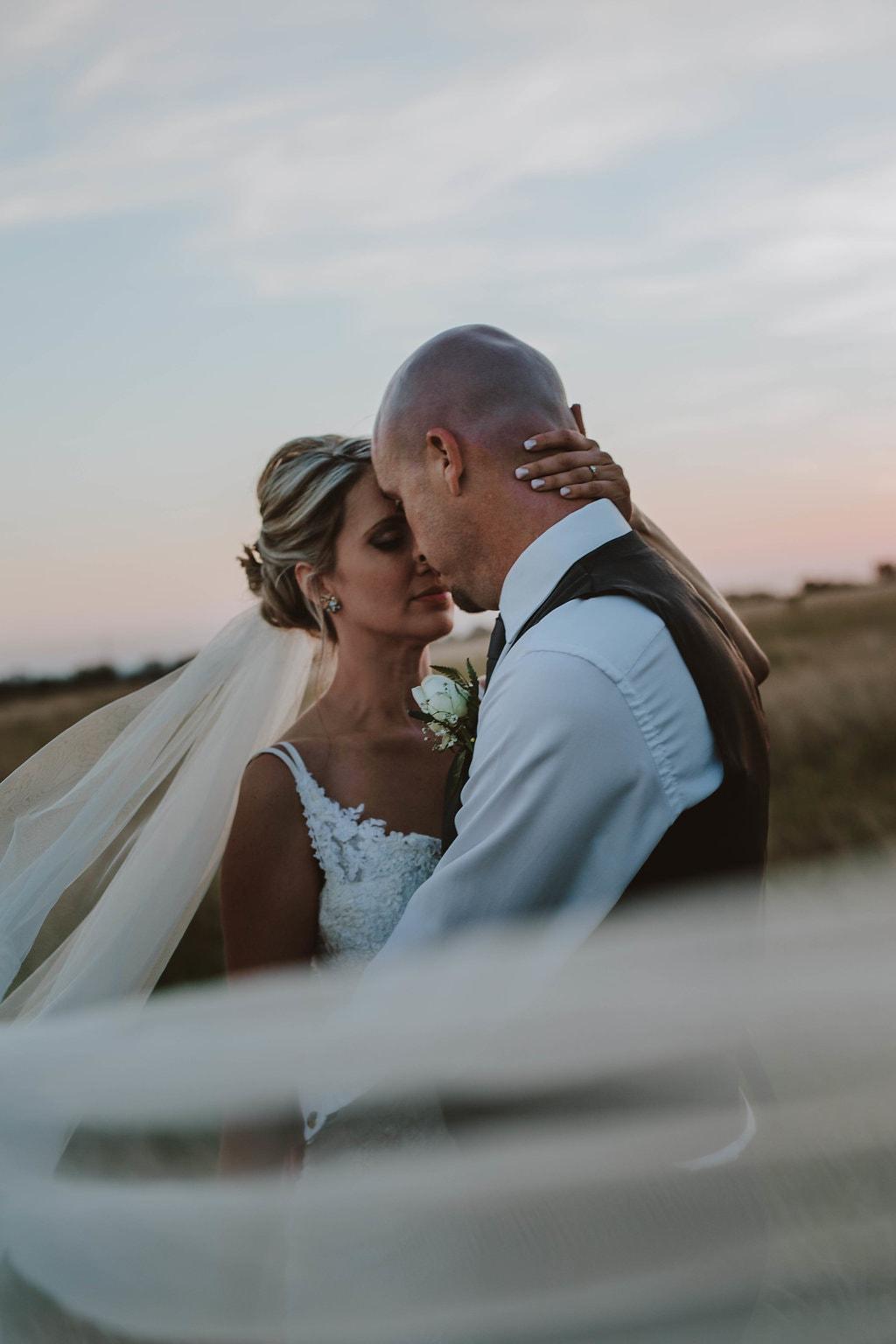 Couple Portrait | Image: Jessica J Photography