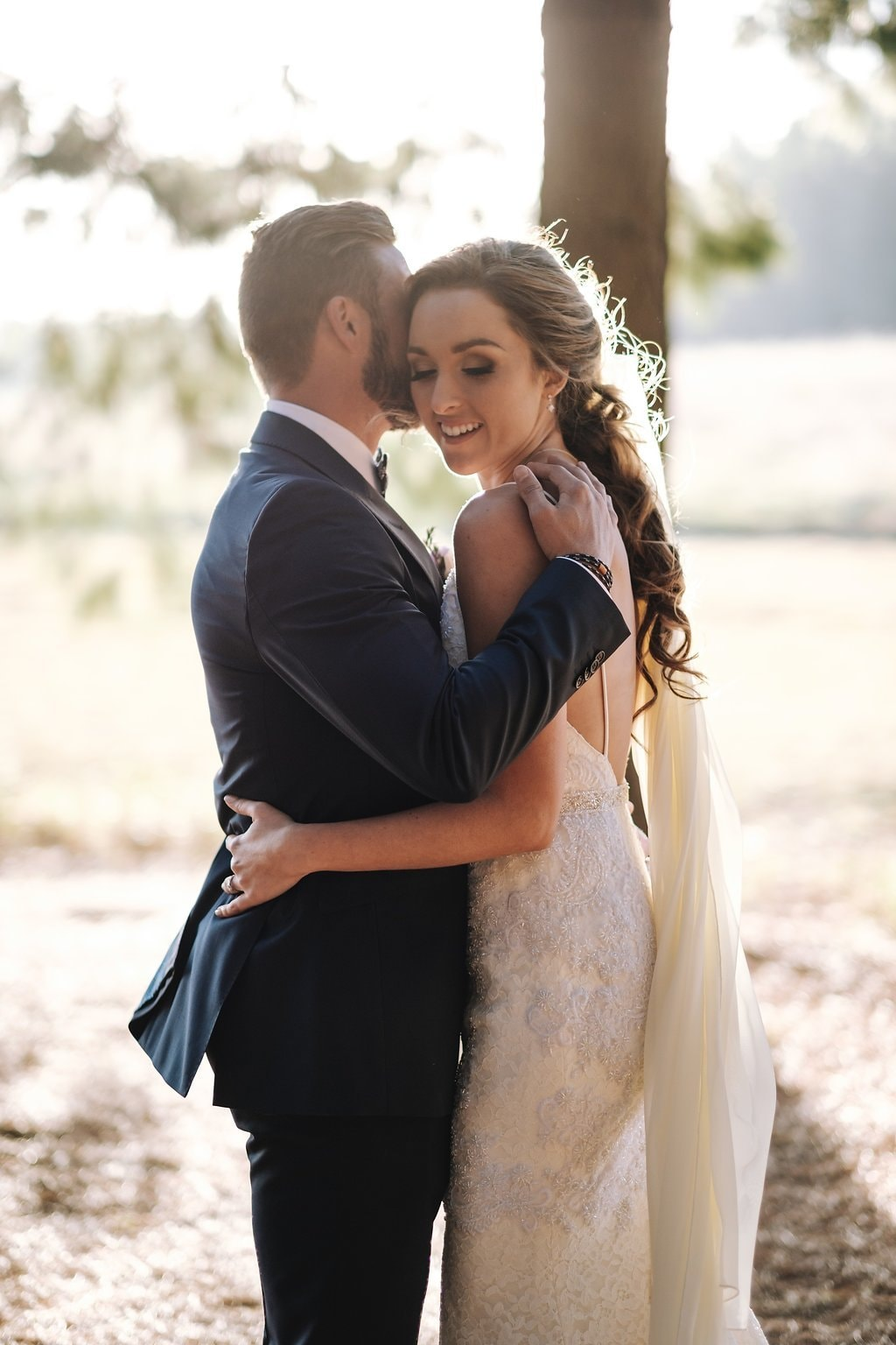 Bride and Groom | Image: The Shank Tank
