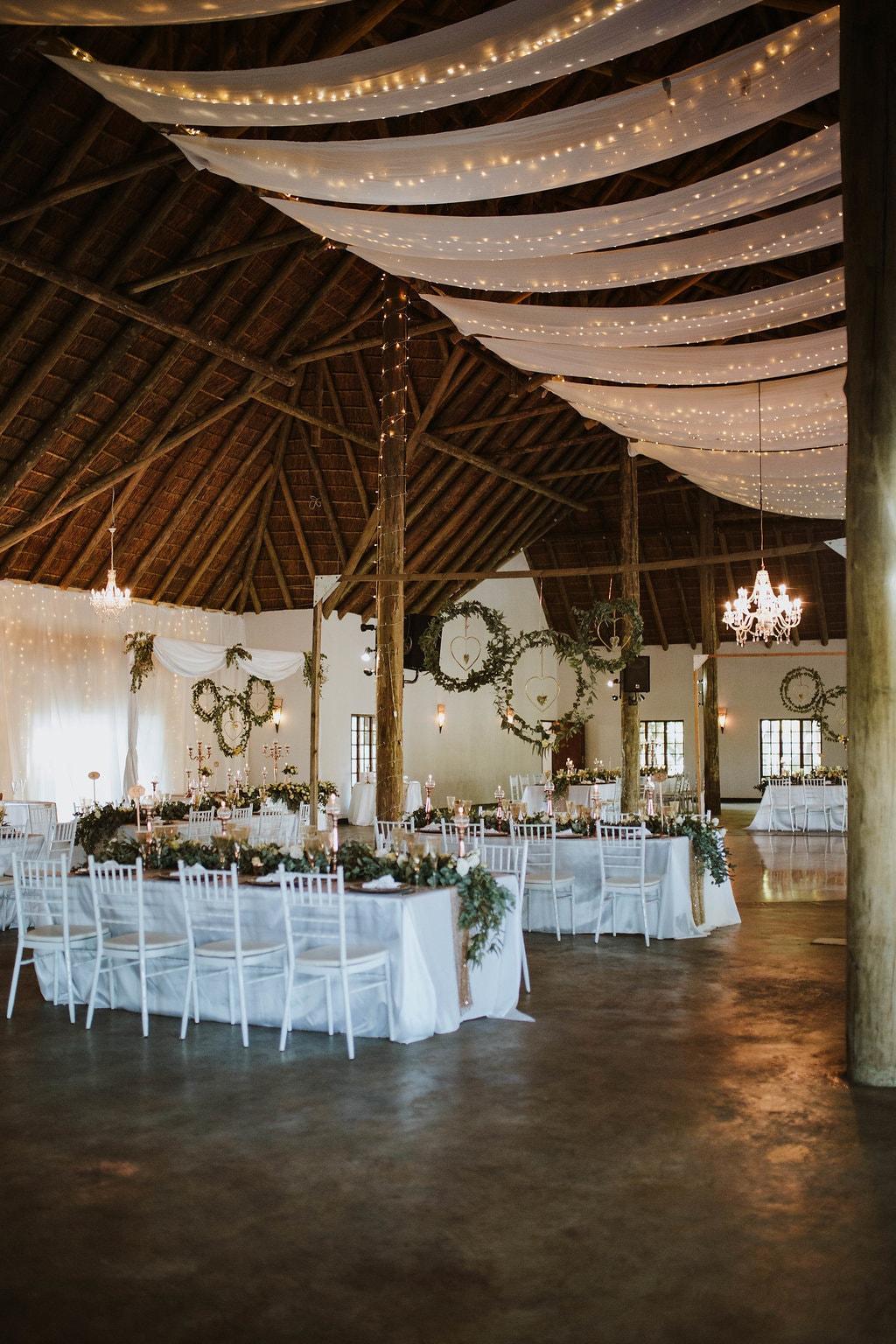 Sentimental Rustic Wedding Reception Decor | Image: Jessica J Photography