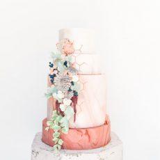 Dreamy Autumn Wedding Inspiration by Cara Faye Weddings