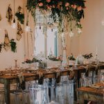 Whimsical Botanical Rustic Wedding at Vondeling by Michelle du Toit