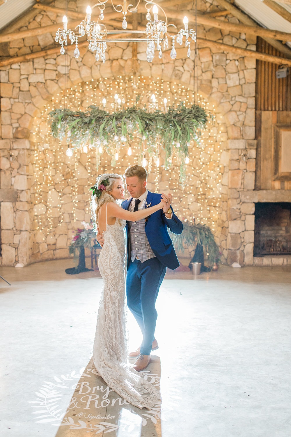 First Dance | Image: Grace Studios