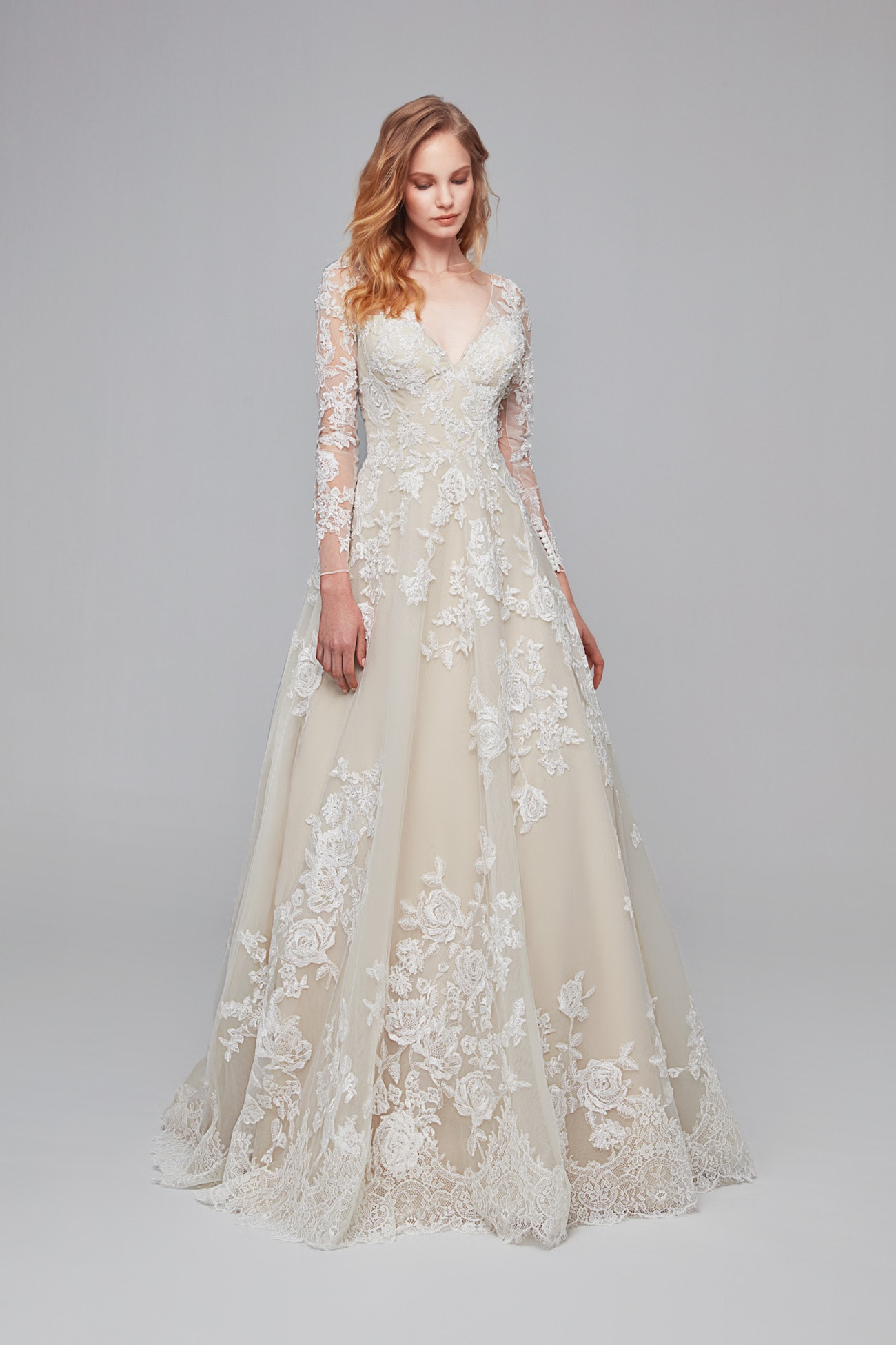 Bride&co Oleg Cassini 2018 Collection on SouthBound Bride