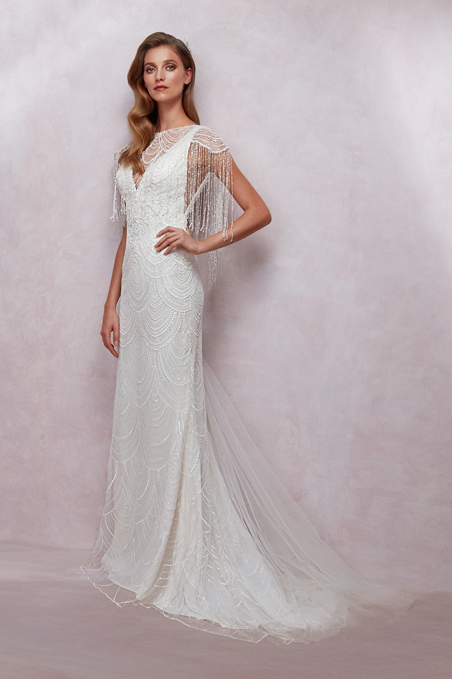 Bride&co Viola Chan 2018 Collection on SouthBound Bride