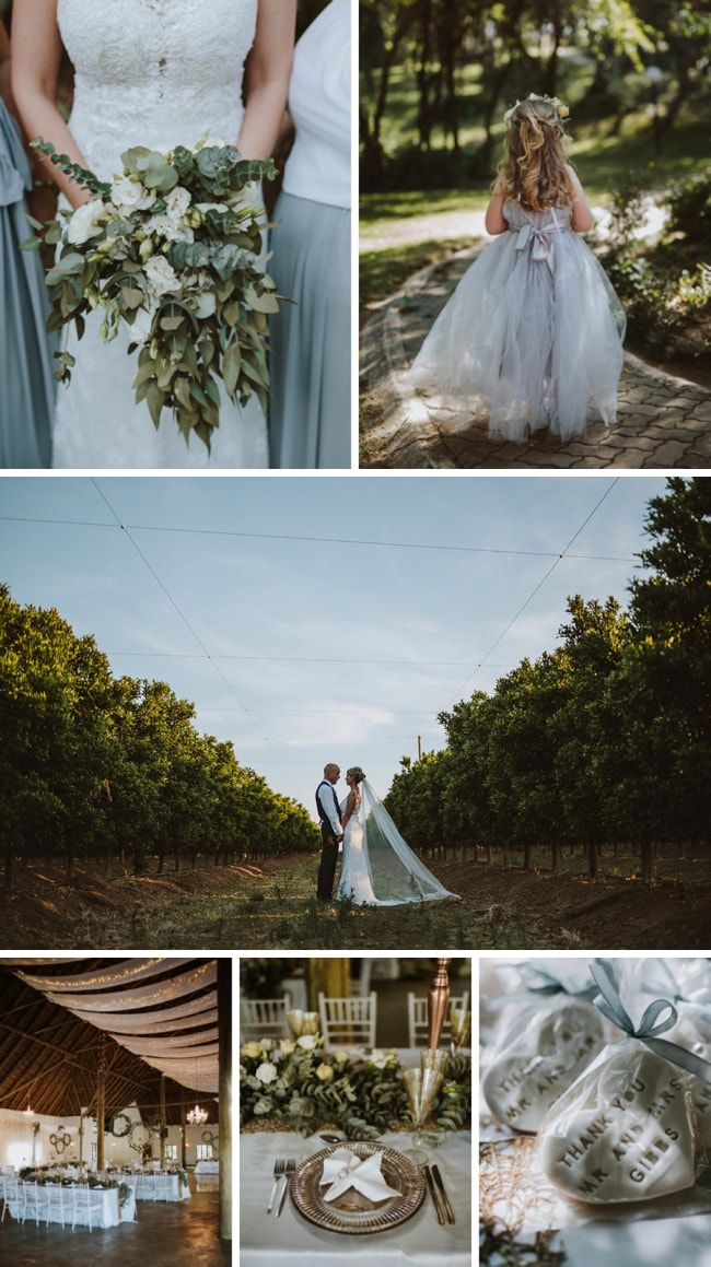 Sentimental Rustic Wedding by Jessica J Photography | SouthBound Bride