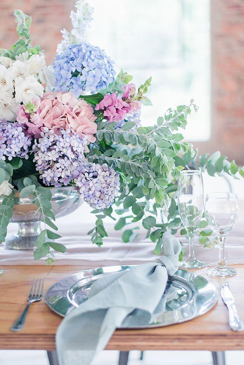Pastel Place Setting | Image: Marilize Coetzee