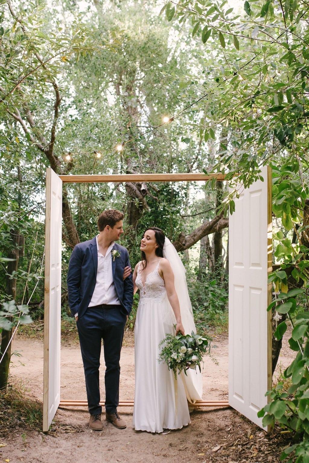 Forest Wedding | Image: Cheryl McEwan