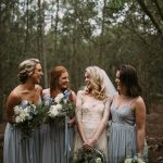 Festive Forest Wedding at Die Woud by Hayley Takes Photos